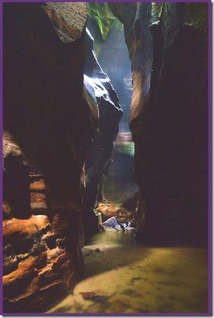 Claustral Canyon, Australia - Smithsonian Magazine