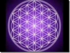 flower of life - artist not known