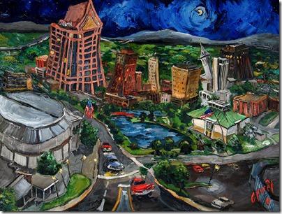 huntsville-skyline-carole-foret -- fine art america