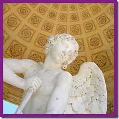 InnerPathWisdom.com - Temple of Love detail
