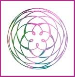 InnerPathWisdom.com - Venus Rose Pattern