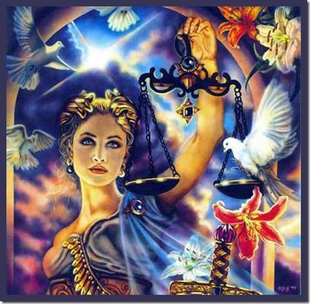 Astrea irislibra - artist not known, please inform