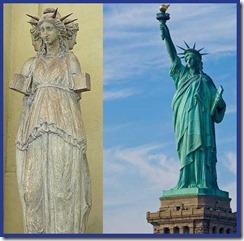 Goddess Hecate/ Liberty - InnerPathWisdom.com