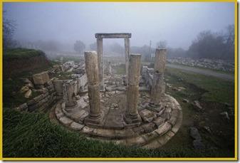 Hekates Temple